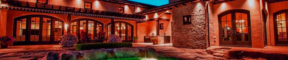 Millionaire Estate Homes